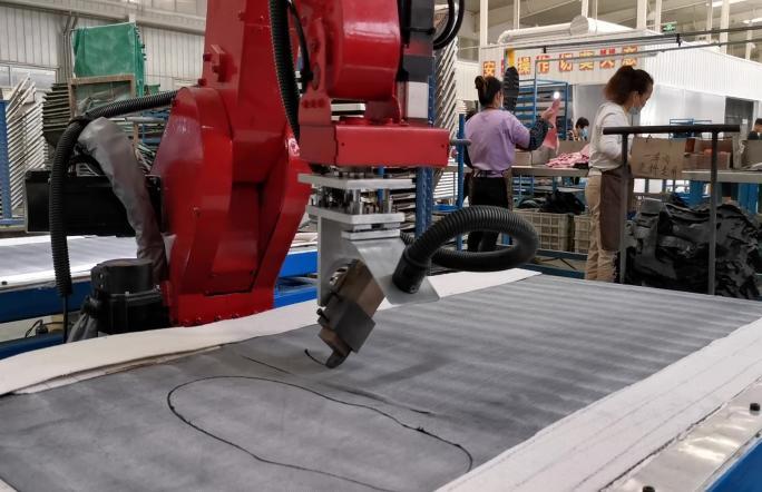 工业机器人不用RV减速机,也不用谐波减速,国人创新的核心技术高精密无背隙