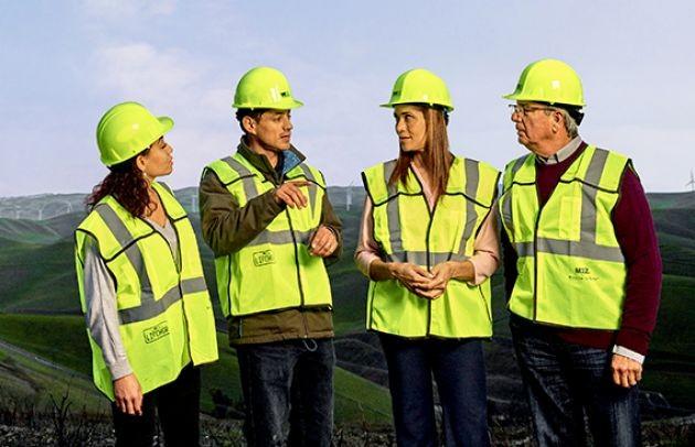能源环保相生共存,WM集团开启新一轮合作企划